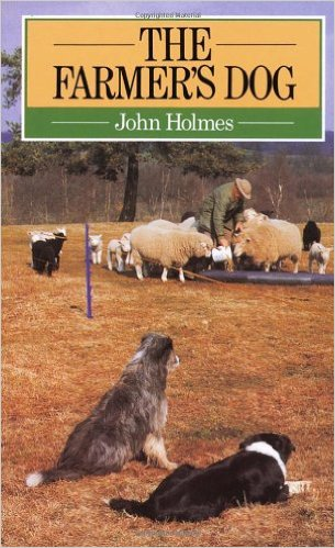 The Farmer's Dog by John Holmes.